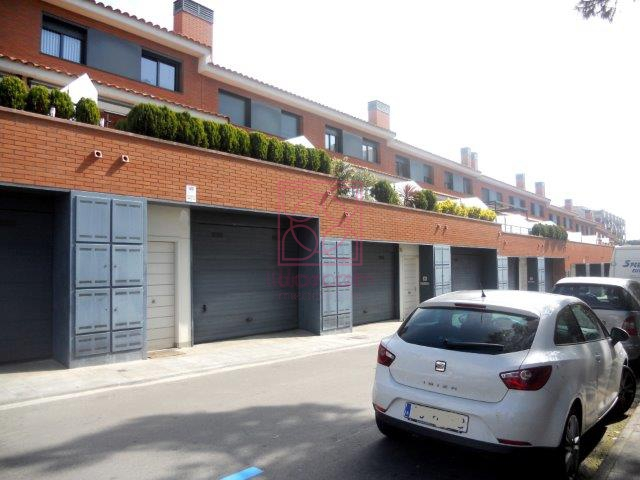 Casa adosada en venta en Sant Vicenç de Montalt, Zona Playa