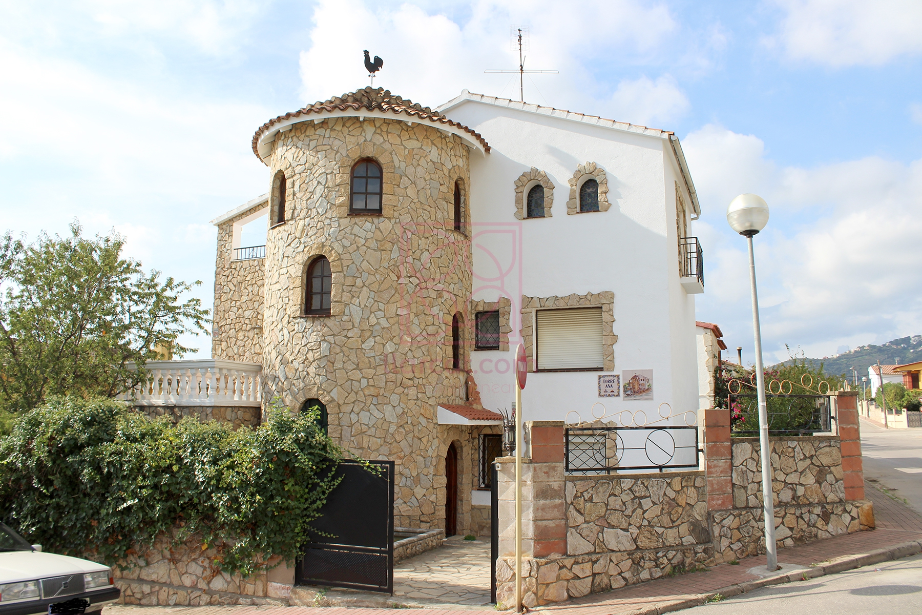 Casa en venta en Pineda de Mar