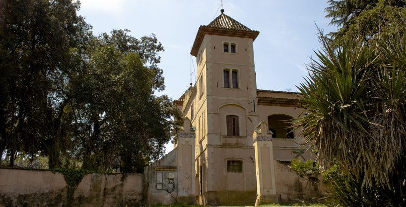 Mansión en Llinars del Vallès
