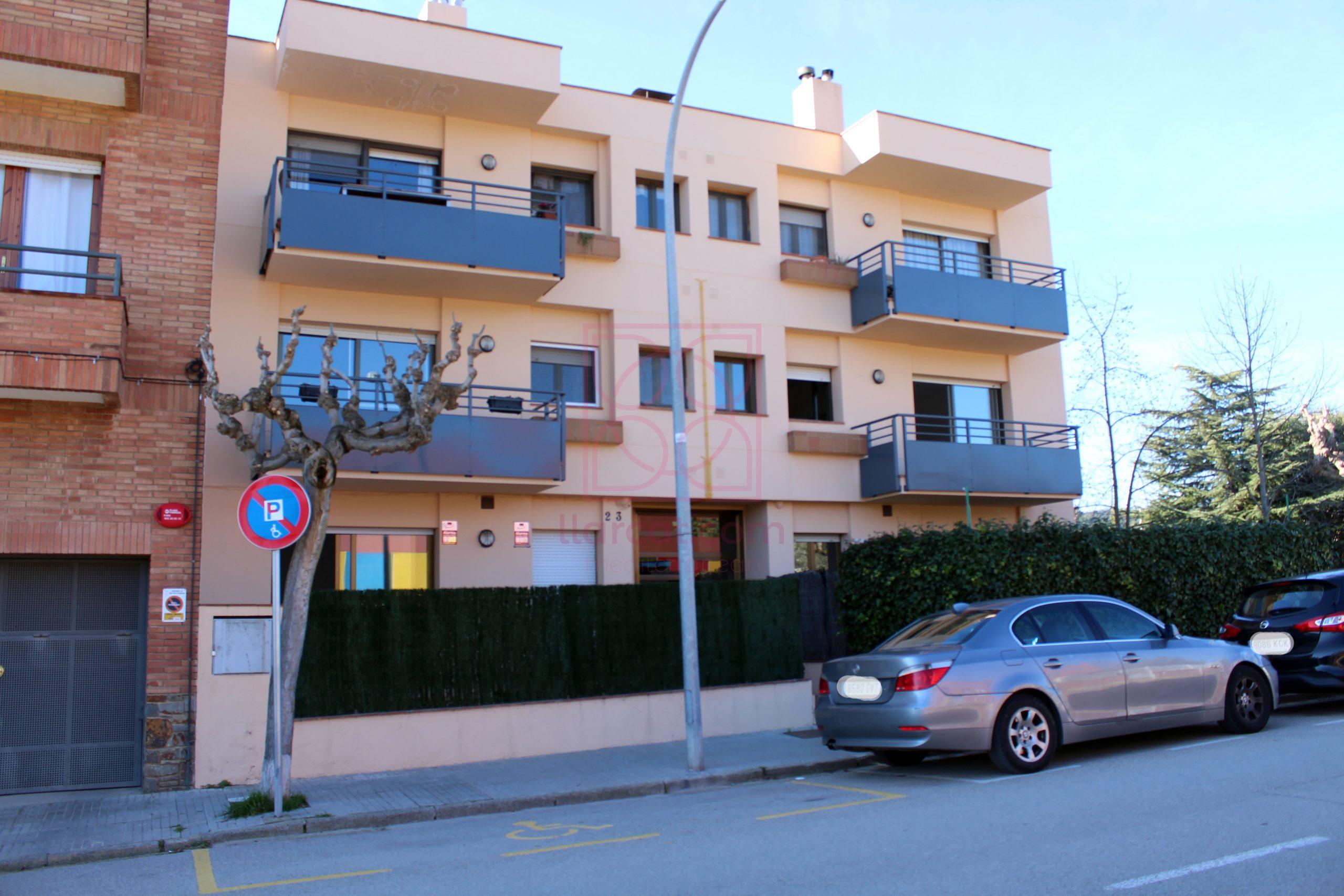 Piso en venta en Sant Pere de Vilamajor